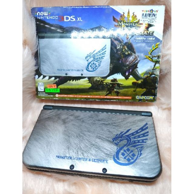 Nintendo New 3DS XL/2ds XL/New 3ds Regular with many games
