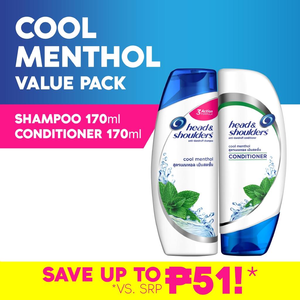 Clear Men Cool Sport Menthol Anti Dandruff Shampoo Shopee Philippines Sunsilk 170ml