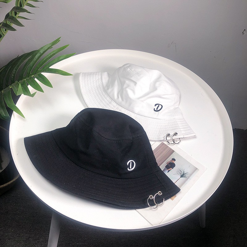 814faa71f39ab ProductImage. ProductImage. Hat ladies Korean outdoor foldable fisherman hat  sunshade ...