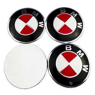 168b 6x Cadillac Wheel Decal Sticker Emblem Logo Car Escalade ATS SRX CTS