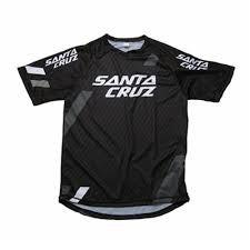 Cycling-Short-Sleeves-Shirts-Santa-Cruz-Mountain-Bike-Jersey-Breathable-Downhill