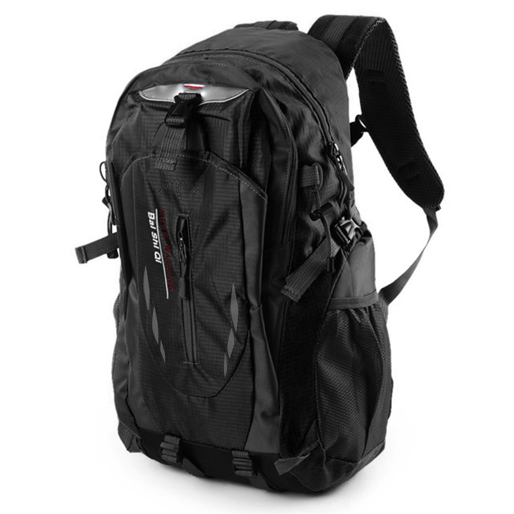 e7435118aa1d Outdoor Travel Mountaineering Large Capacity Bag Backpack