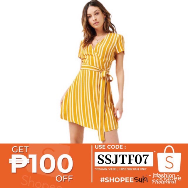 fc6d98359e Shop Dresses Online - Women's Apparel | Shopee Philippines