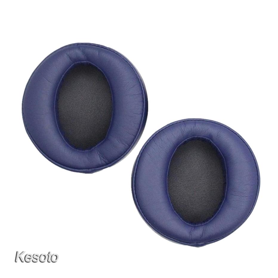 Replacement EarPads Ear Pad Cushions for SONY MDR-XB950BT XB950N1 XB950B1