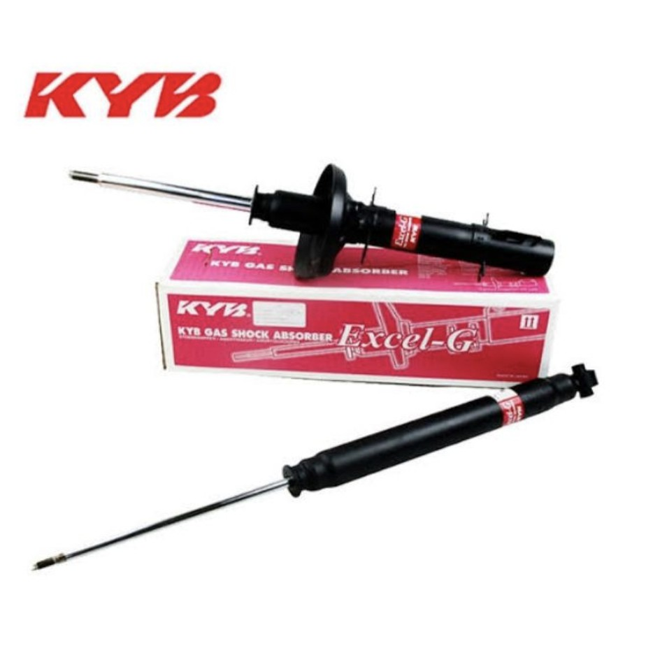 KYB 348018 Excel-G Gas Shock