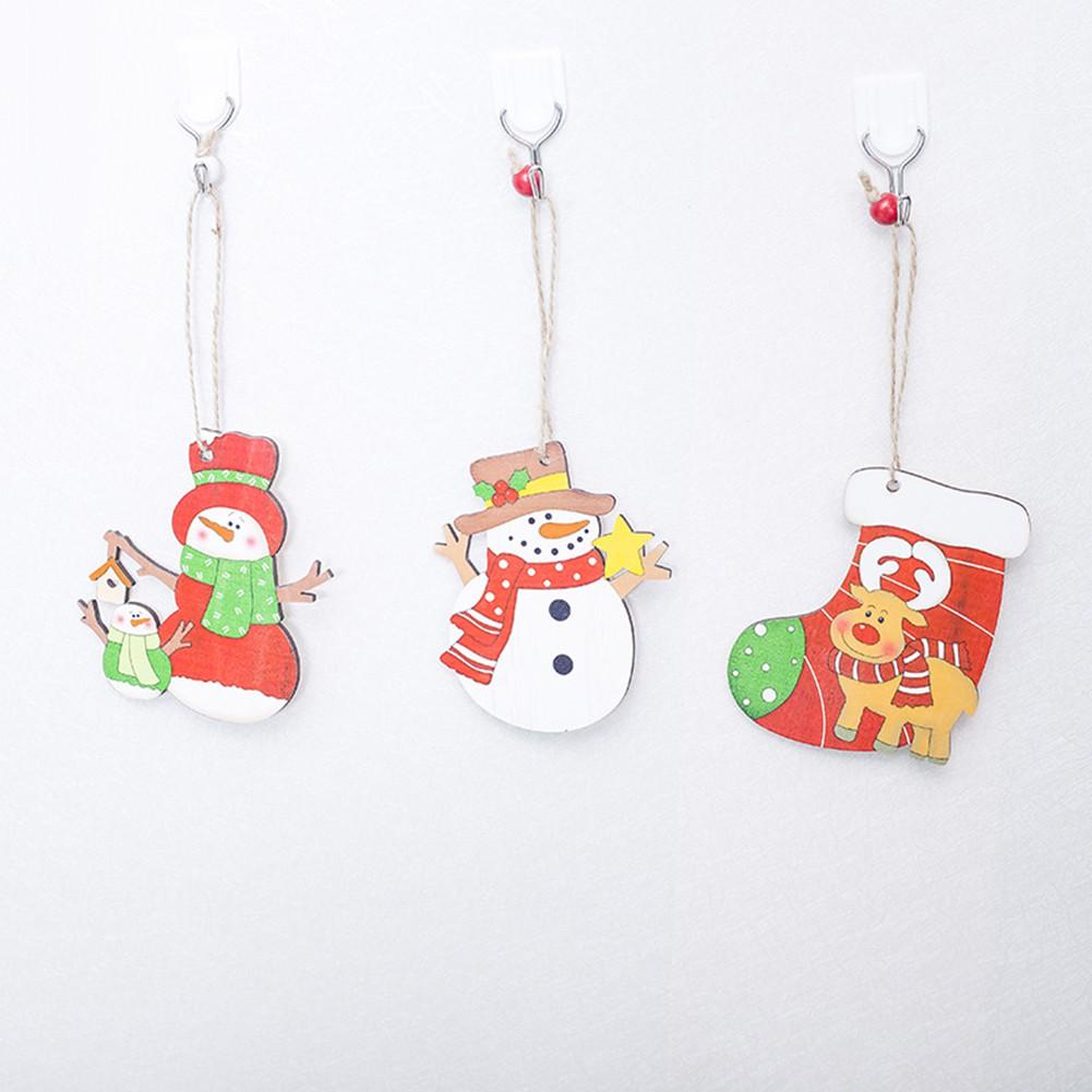9c9fe3f9b77df VOK Cute Christmas LED Light Hat Cartoon Deer Elk Snowman Xmas Cap for Adult  Kids