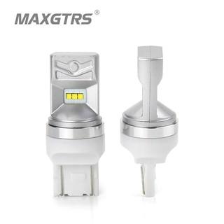Car & Truck Lighting & Lamps 2X 1156 3030 BAY15S 80W LED Tail Brake Stop Turn Reverse Signal Light Fog Lamp