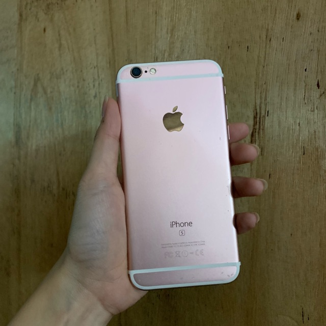 Apple Iphone 6s 128gb Gold Price List In Philippines Specs September 2020