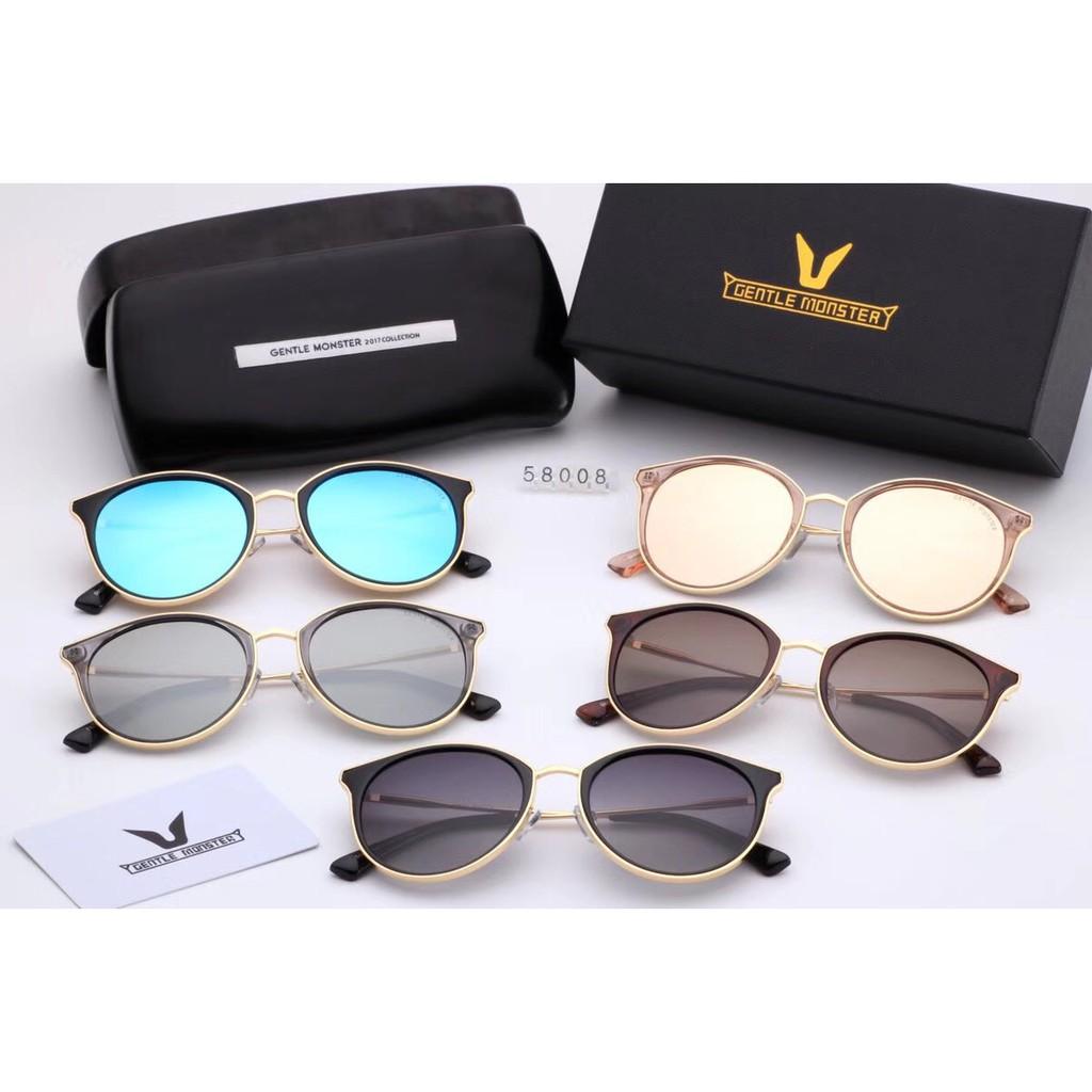 b2c5187d9c71 Gentle Monster women sunglasses polaroid Driving glass 58008 ...