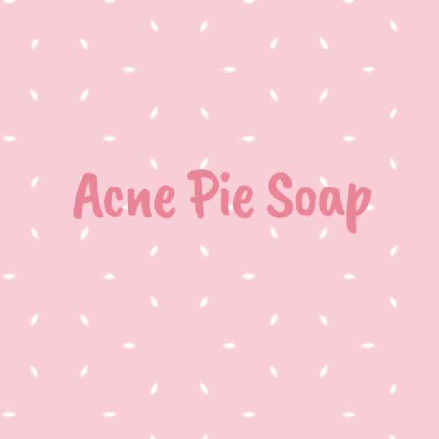 Acne Pie Soap By Skinpotions Shopee Philippines