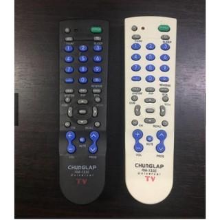 CHUNGLAP Universal TV Remote