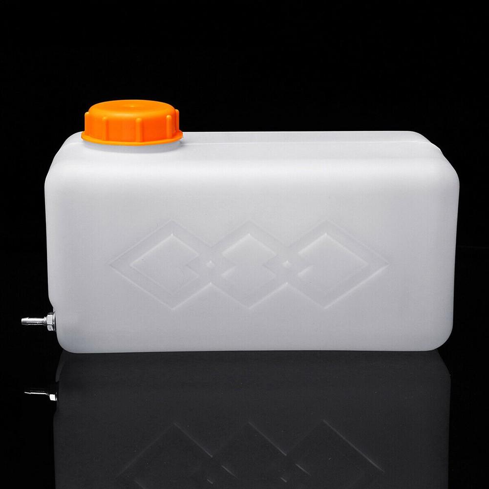 5.5L Plastic Fuel Oil Gasoline Tank For Car Truck Air Diesel Parking Heater New
