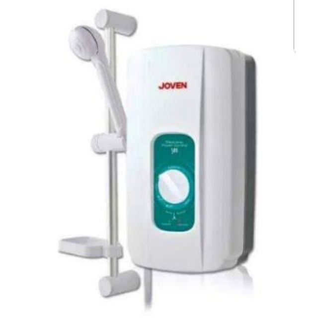 Joven S510 Instant Shower Water Heater Shopee Philippines
