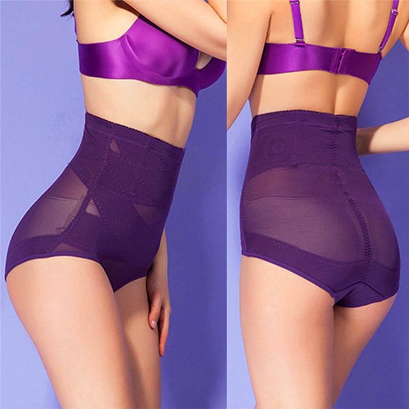e83b233058d8 ProductImage. ProductImage. Women Body Shaper Underwear Tummy Corset High  Waist Shapewear Panty Control Slim
