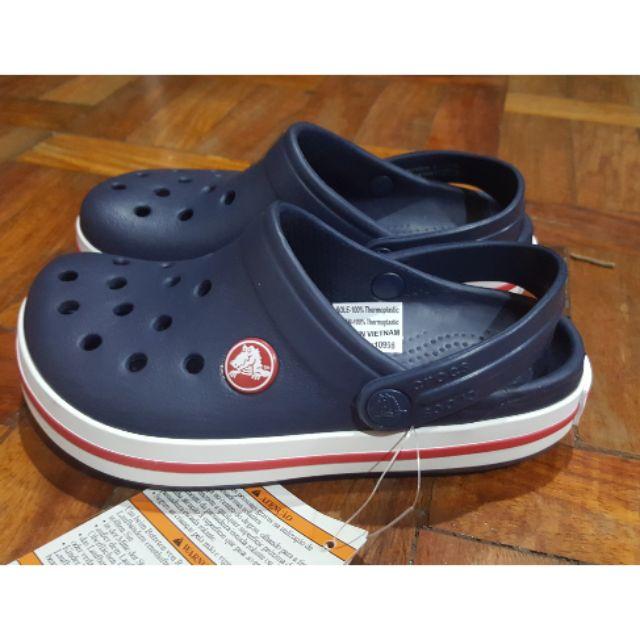 c8bc4dd5e57309 Original Crocs Electro ll clog kids
