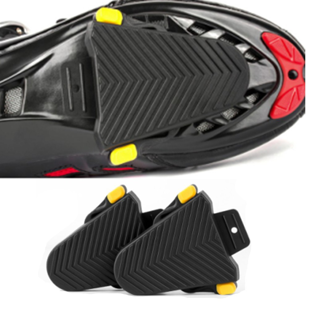 1cea72e31a0 Shimano Cleat Cover SH45 Road Shoes