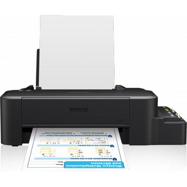 Epson L120 Inkjet with Original CIS Ink Tank System