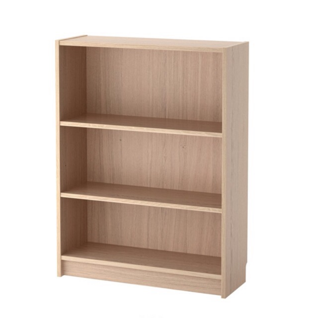 Billy 3 Shelf Bookcase Ikea Original Shopee Philippines