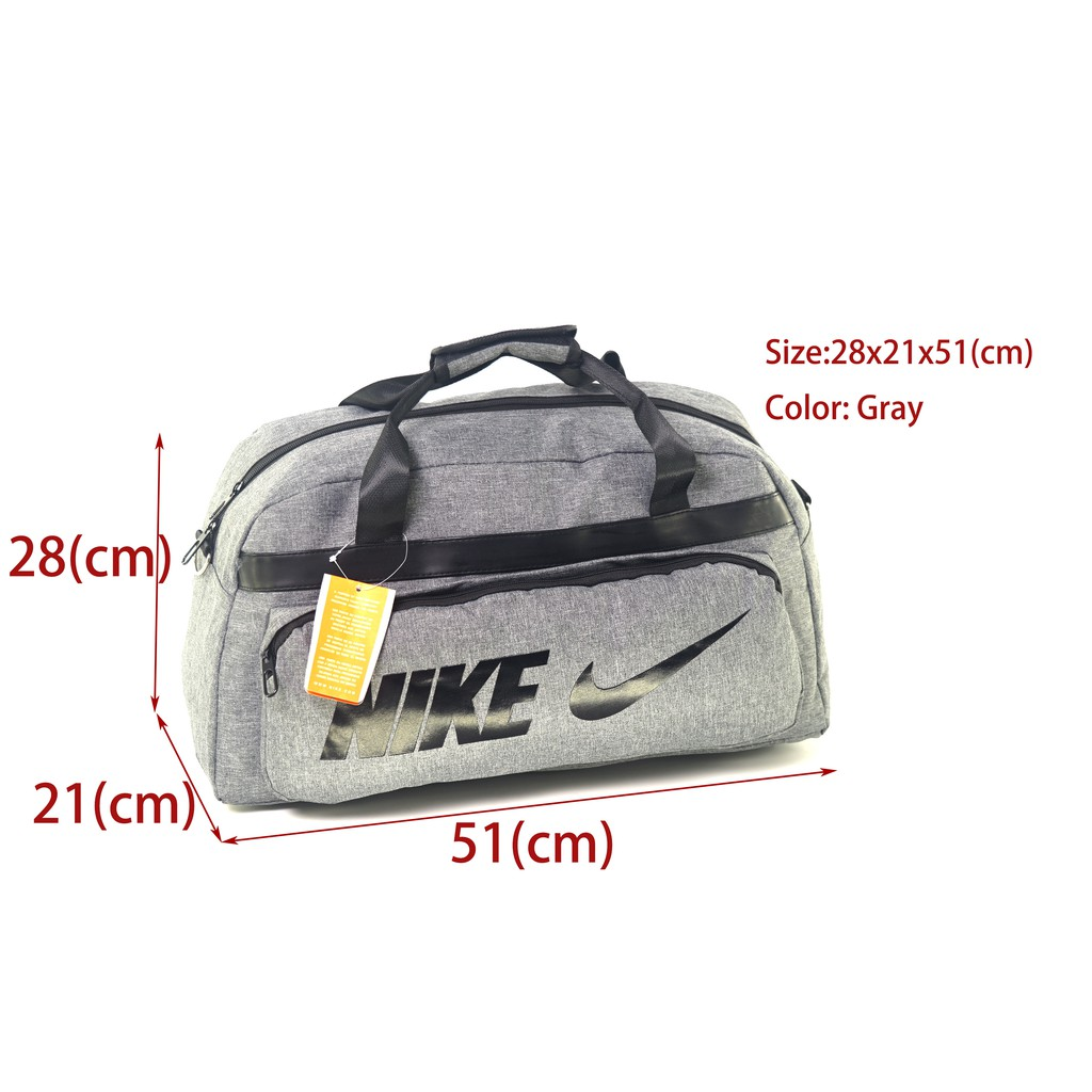 Travel Bag Prices And Online Deals Sept 2018 Shopee Philippines In 6 1 Organizer Korean An