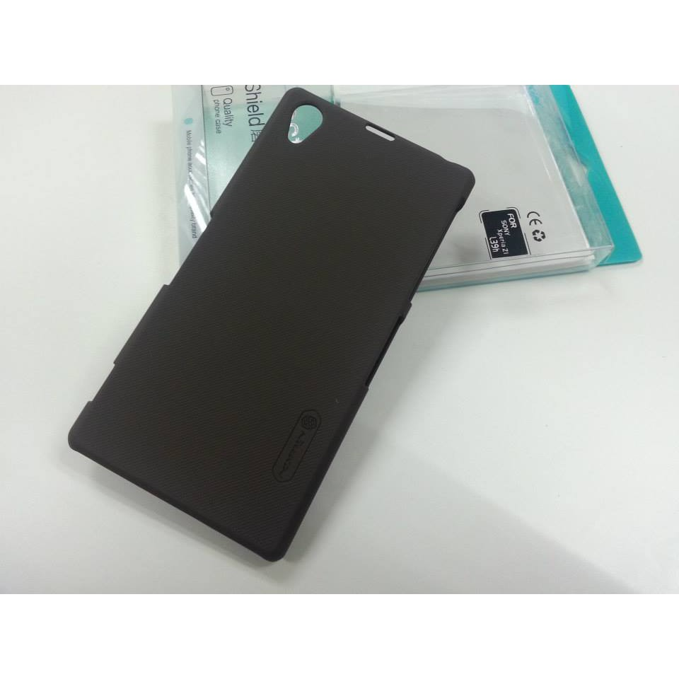 Meizu M3 Note Nillkin Frosted Shield Hard Case Shopee Philippines M3s
