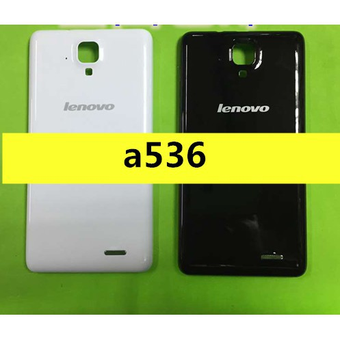 Housing Back Battery Cover Replacement Spare Part Lenovo a536