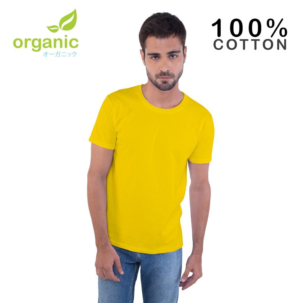 35c90023342 Organic Mens Pique Polo Shirt (White) Tees t shirt tshirt