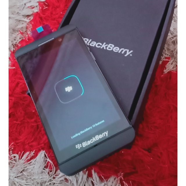 Blackberry Z10 original