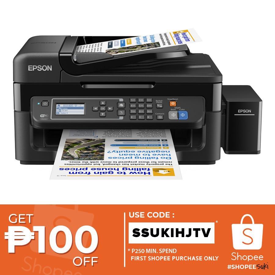 Epson Workforce Wf 7711 Printer Shopee Philippines Carriage Unit Lx310 Original New