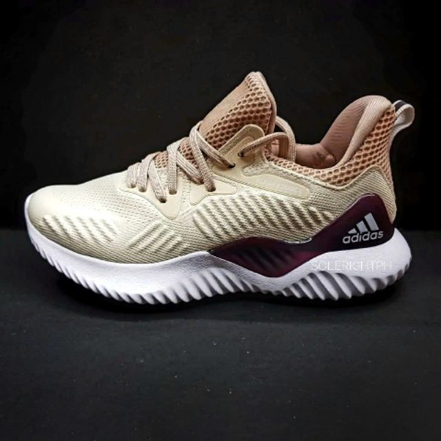 finest selection 44358 cf14c Adidas Alphabounce BEYOND 'Ash Pearl'