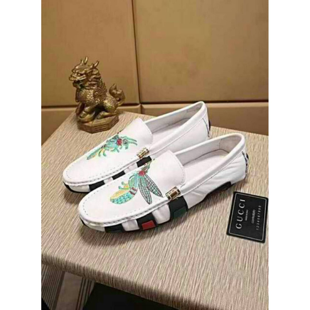 bdb43f01f ProductImage. ProductImage. Gucci Loafers ...
