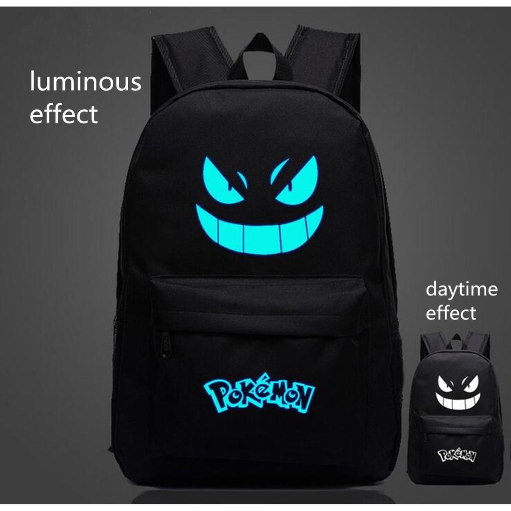 fbfe8f0a10 New Anime Dangan Ronpa danganronpa Monokuma School Backpack Shoulder Bag  Gift