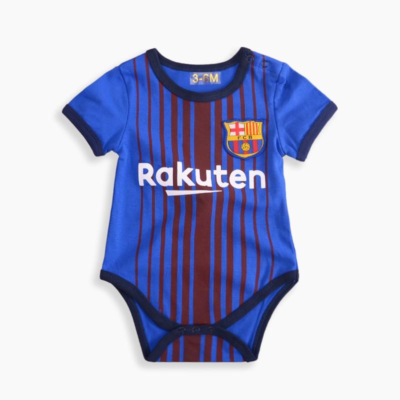 e290844d6b7 Newborn Baby Romper Chelsea No.10 Hazard Football Jersey | Shopee  Philippines