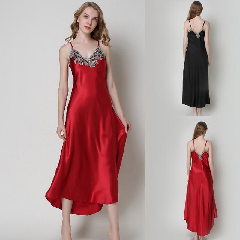 Womens silk robes silk pajamas silk nightgowns silk