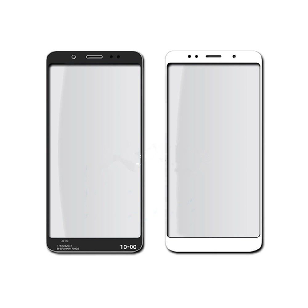 Front Screen Glass Lens Cover Penal For Xiaomi Redmi 5 PLUS