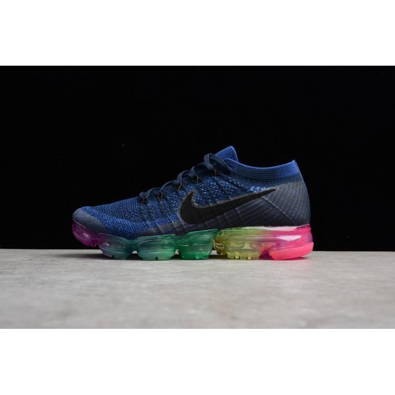 210bf935d9e5 Hot Sale Nike Air Vapormax Flyknit Men Women Sport Shoes Run Sneakers  AA7697 992
