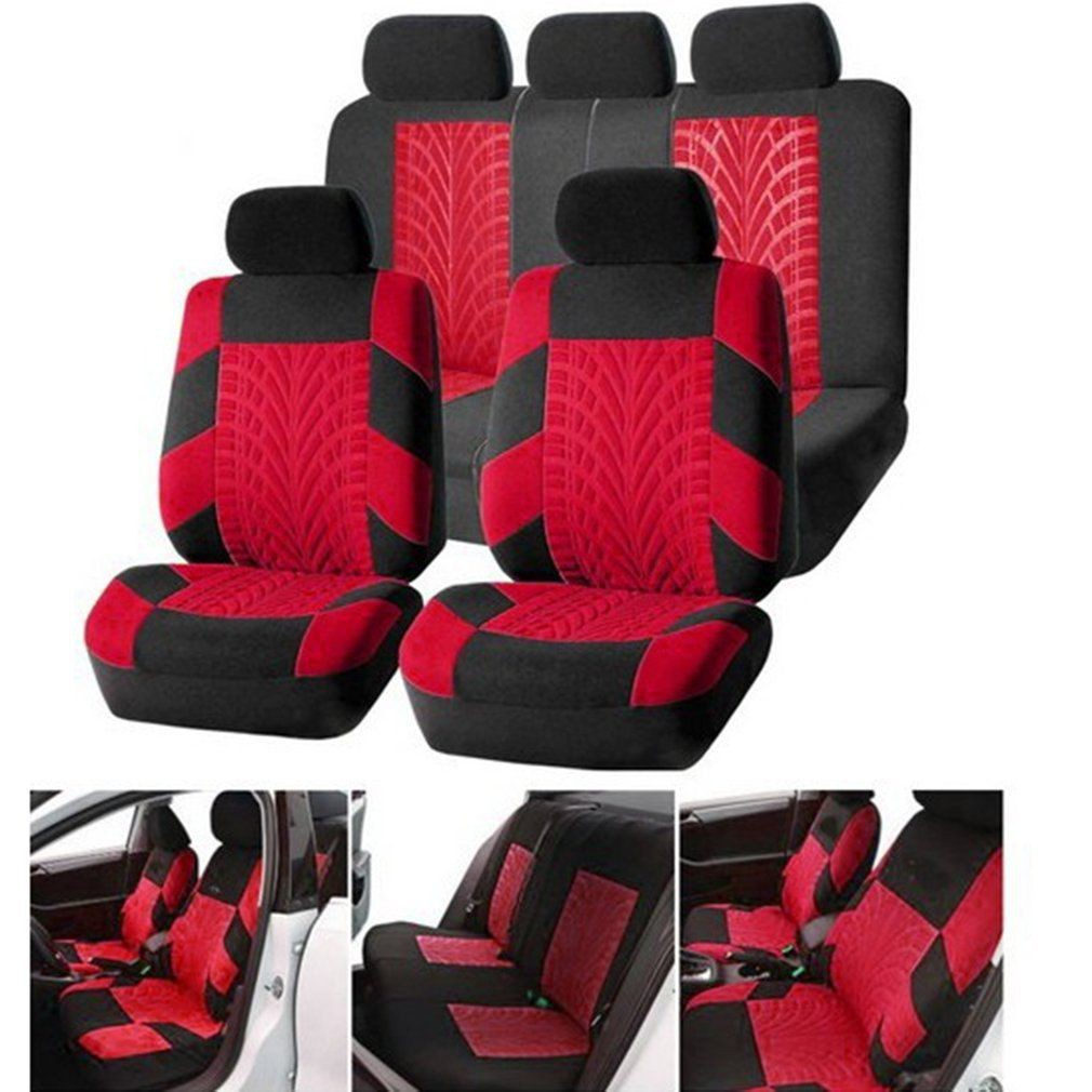 Astonishing High Quality Car Seat Cover Dust Cover Seat Protector Universal Car Seat Cover Red Caraccident5 Cool Chair Designs And Ideas Caraccident5Info