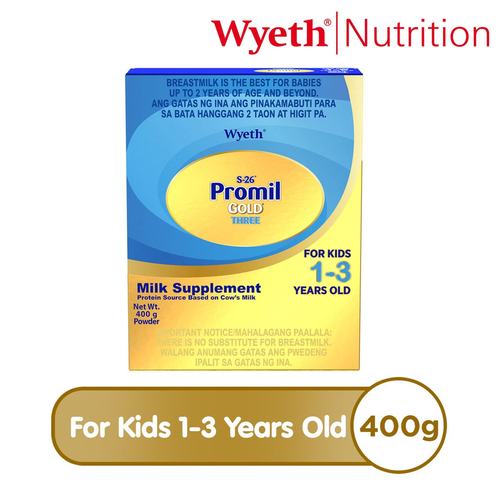 S 26 Promil Organic 1 3 Years Old Milk Supplement 900g Shopee S26 Procal Gold 900gr Philippines
