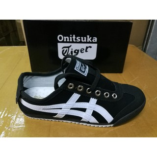 wholesale dealer f6d94 2a804 ONITSUKA TIGER CANVAS FOR MEN (41-45) | Shopee Philippines