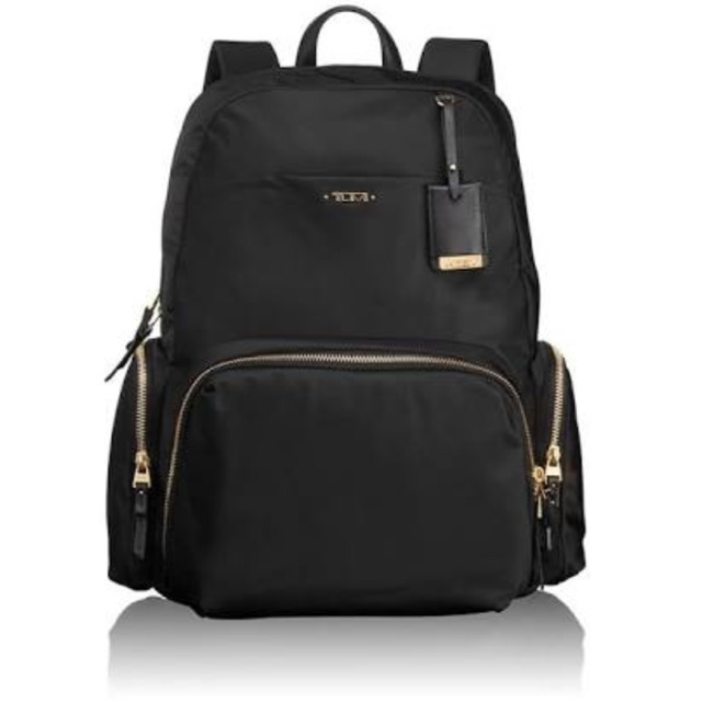 Tumi Voyageur Calais Backpack | Shopee Philippines