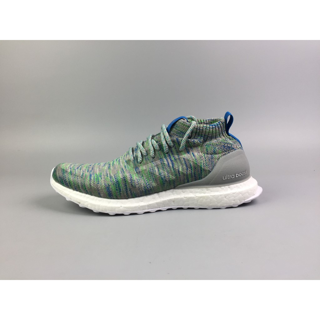 cheaper 898f0 63014 Socks shoes Adidas X Kith Ronnie Fieg Ultra Boost MID