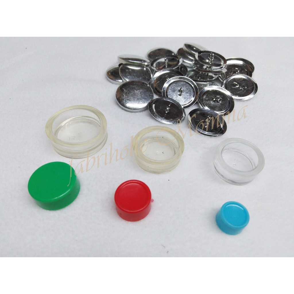 Cover Button Tool Kit