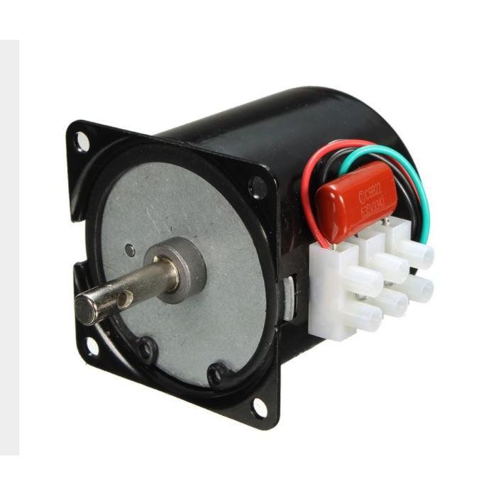 uxcell32mm x 2mm Screw Shaft Drive Micro-Step Steper Motor DC 3-6V