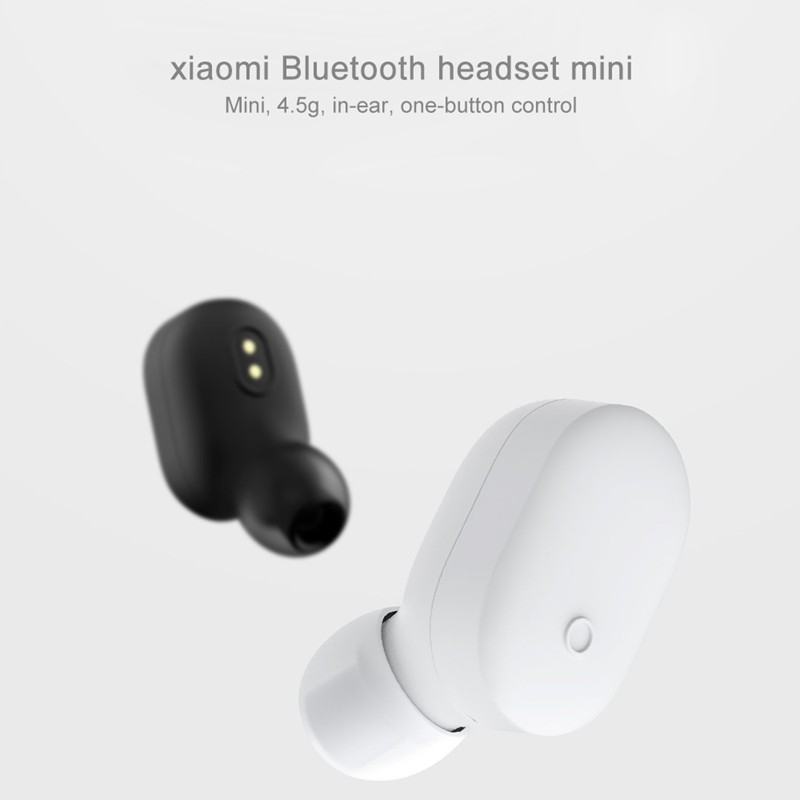 ae0502d64a4 Xiaomi Bluetooth Headset AirDots Youth Edition Headphones | Shopee  Philippines