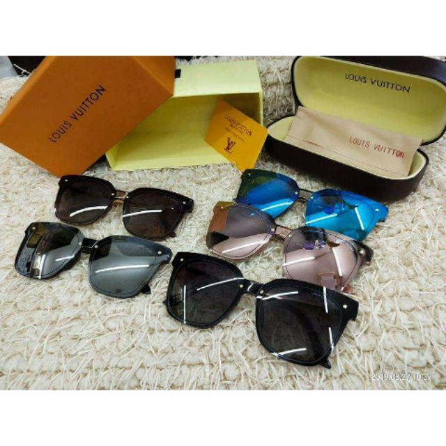 de302a47583ac Louis Vuitton Eyewear