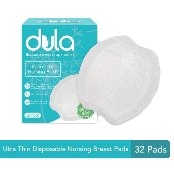Bloom 50 Ultra Slim /& 80 Breast Pads Disposable Maternity Nursing Feeding