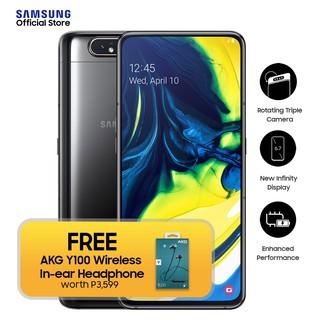 SAMSUNG GALAXY WATCH 46MM (SILVER)   Shopee Philippines