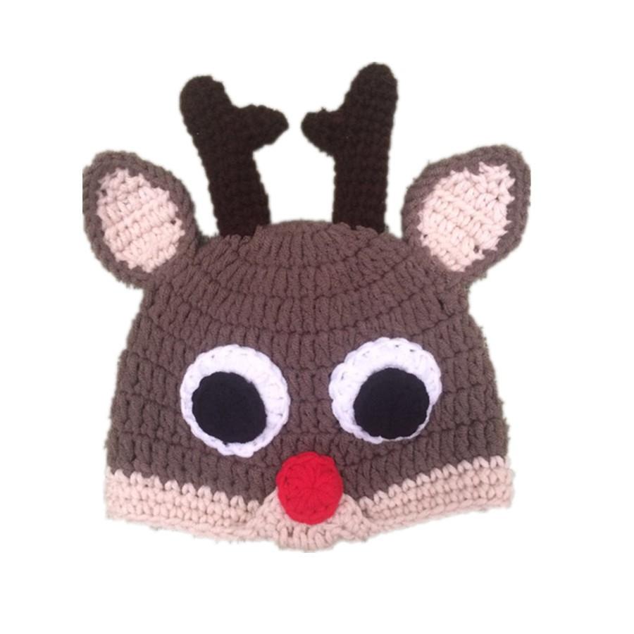 EG/_ Fashion Snowflower Pattern Warm Scarf Beanie Sleeve Cap Unisex Hat Cheap