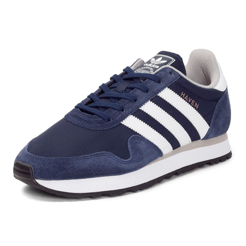 adidas Haven Shoes Blue | adidas Philipines