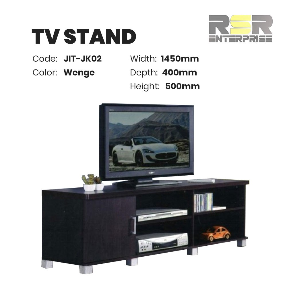 Tv Rack Fits 57 Inches