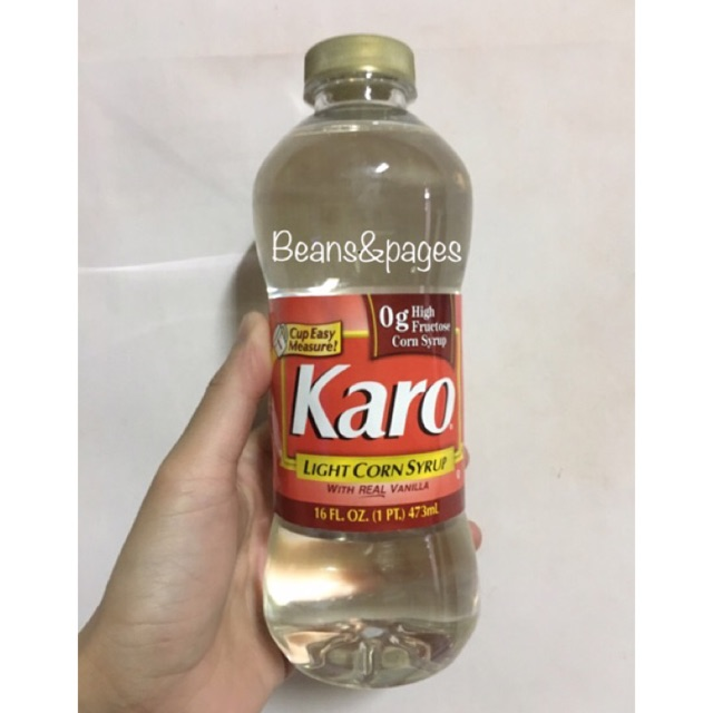 Karo Light Corn Syrup 16oz Shopee Philippines